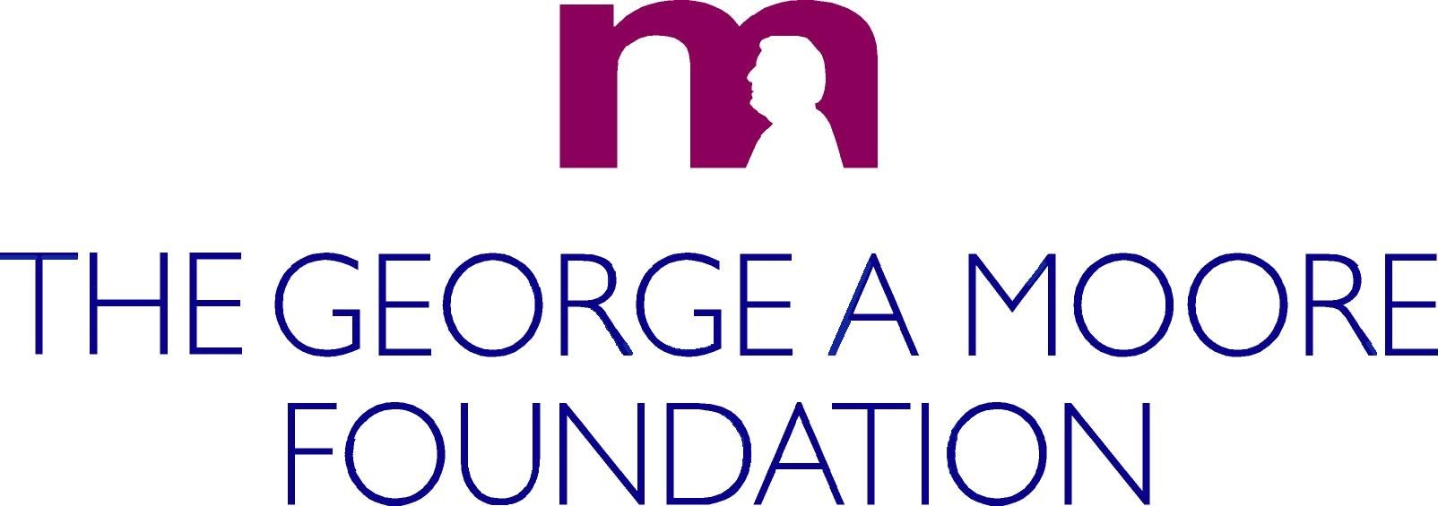 Image result for george a moore foundation